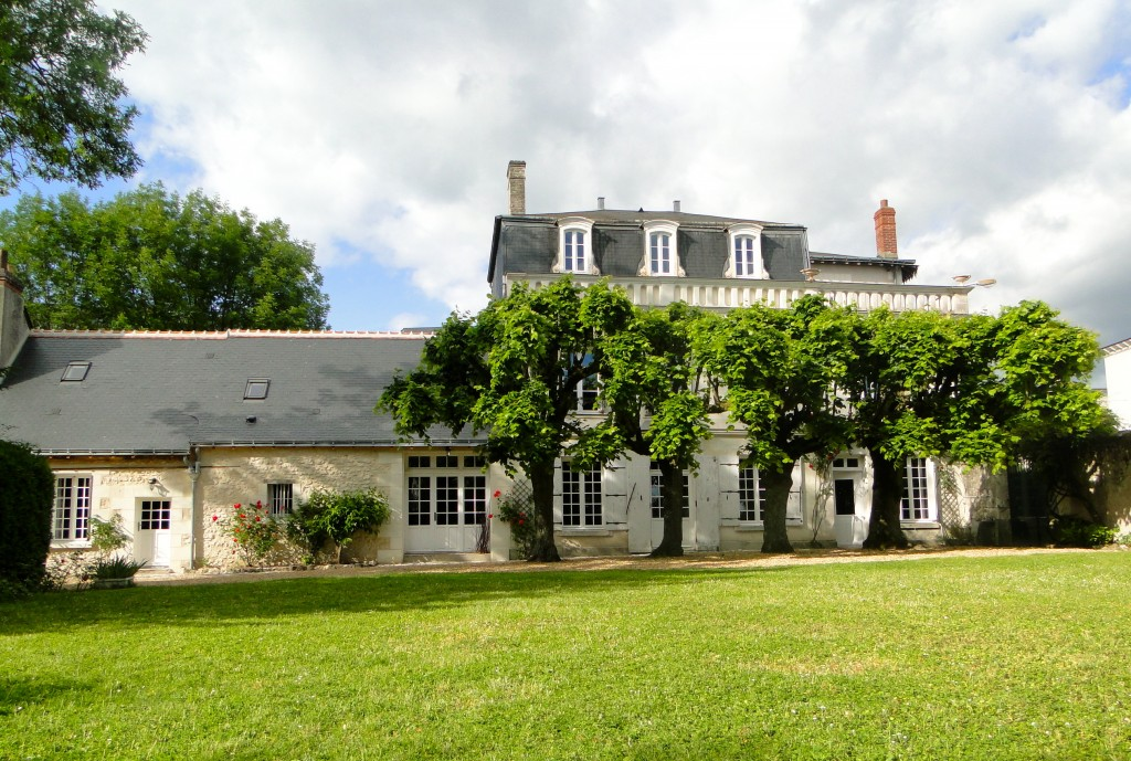 Bed and Breakfast Tours Loire Valley France